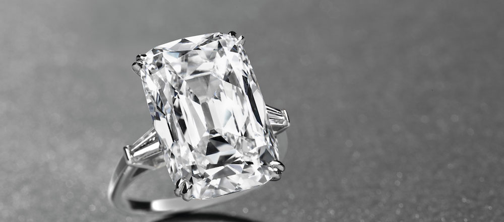 The Gentleman's Guide to Choosing an Engagement Ring
