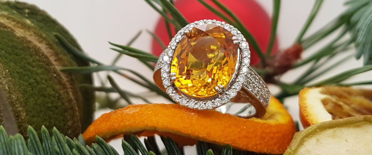 Christmas Gift Guide – Fine Jewellery