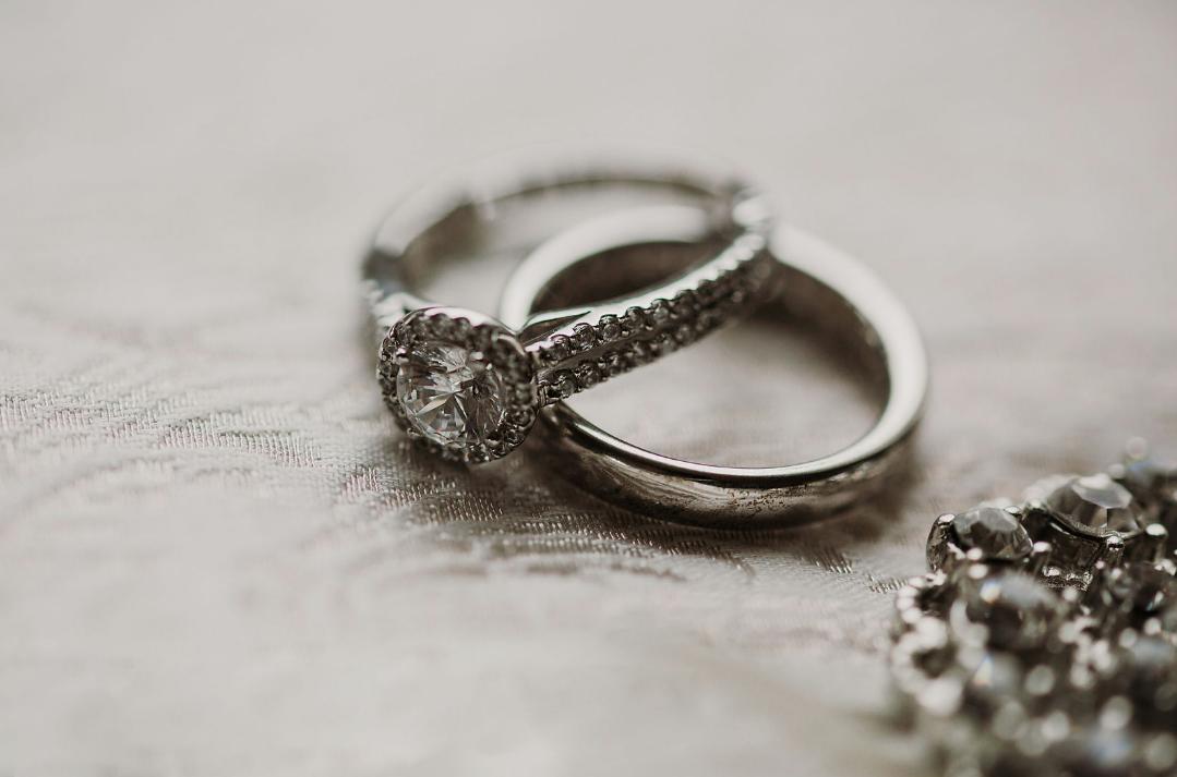 Luxury Wedding Jewellery (Your Yorkshire Wedding magazine)